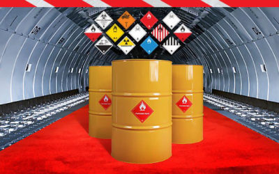 IATA Dangerous Goods Regulations Category 6
